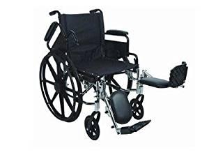 silla de ruedas en Mallorca